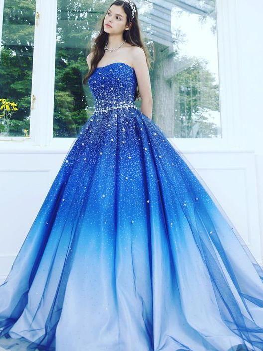 17 Hermosos Vestidos Para Robar Miradas En Tus Xv A 241 Os