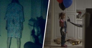 10 Películas de terror que te causarán pesadillas en 20 minutos o menos
