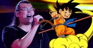 """Un participante de La Voz canta """"DRAGON BALL"""" y enloquece al público"""