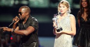 10 Celebridades groseras que ni siquiera disimularon lo mal que les caía otro famoso