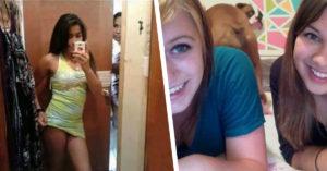 11 Selfies que terminaron en un verdadero desastre… Jamás debieron publicarse estas fotos