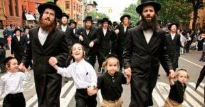 Si tu apellido aparece en esta lista, eres un descendiente de judíos