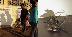 25 Fotos Donde Las Sombras Nos Cuentan Una Historia Diferente A La Real