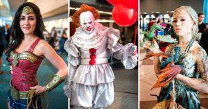 15 Disfraces que todo mundo va a querer usar en este Halloween