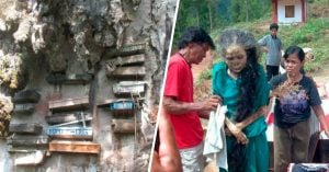 Los 9 ritos fúnebres más raros y extremos de todo el planeta