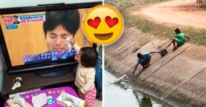 13 Veces que los niños nos regresaron la fe en la humanidad