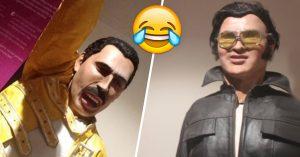 10 Razones por las que este Museo de Cera se coronó como el peor del mundo