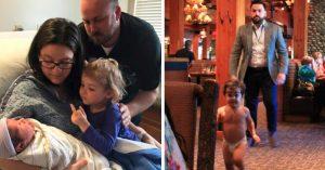 15 Vergonzosas fotos familiares que te harán sentir pena ajena