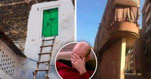 11 Personas que sacaron su arquitecto interior y fallaron en el intento