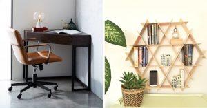 12 Ideas perfectas para decorar habitaciones pequeñas