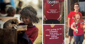 15 Fotografías positivas que te devolverán la esperanza