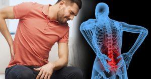 7 Estiramientos para el dolor de espalda