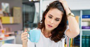 9 Pensamientos que tienen las personas que sufren de ansiedad