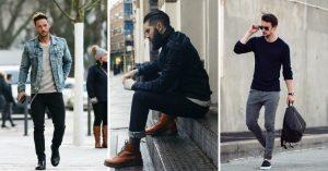 11 Prendas que debes añadir a tu outfit para verte exitoso