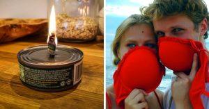 9 artículos de uso cotidiano que podrían salvarte la vida