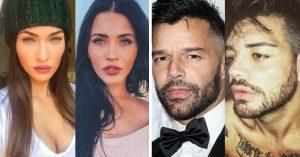 11 Personas que aseguran ser idénticas a sus ídolos; ¿será verdad?