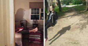 20 Sombrasengañosas que no son realmente lo que parecen