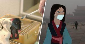 30 Imágenes muestran cómo sería la vida de los personajes de Disney en el mundo real