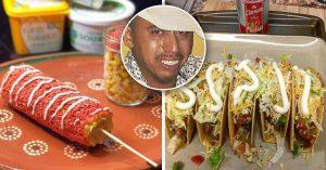 15 Intentos de comida mexicana que fueron un fracaso ABSOLUTO
