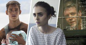 11 Películas de Netflix con historias MUY INSPIRADORAS