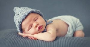 13 Nombres para niños que serán tendencia en 2019