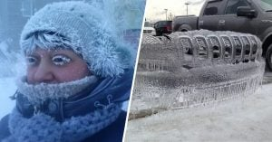 17 Fotos invernales tan espectacularesque te dejaran helado