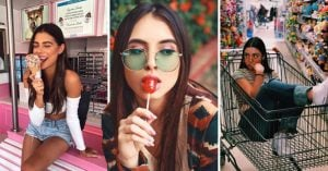 23 Poses que debes probar para triunfar en Instagram