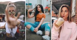 15 Ideas para posar como profesional en tus fotos