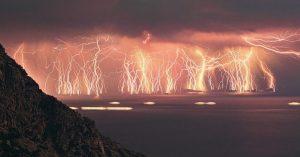 30 Impactantes fenómenos naturales que no creerás pasan en nuestro planeta